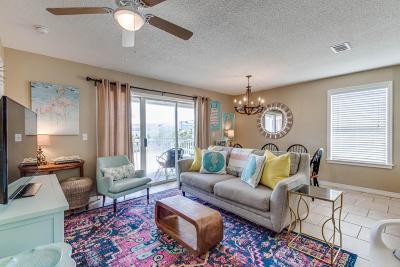 Santa Rosa Beach Rental For Rent: 11 Beachside Drive #1121
