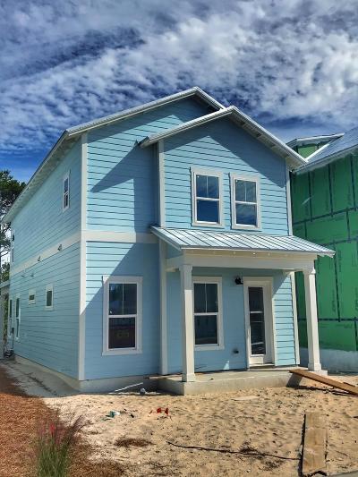 Santa Rosa Beach Single Family Home For Sale: 30 Constant Avenue