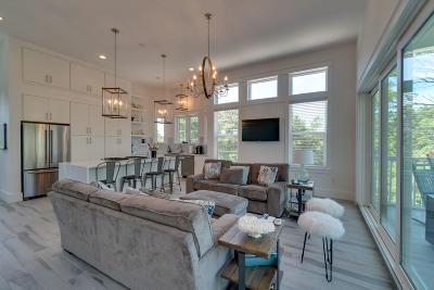 Single Family Home For Sale: Lot 29 Valdare Lane
