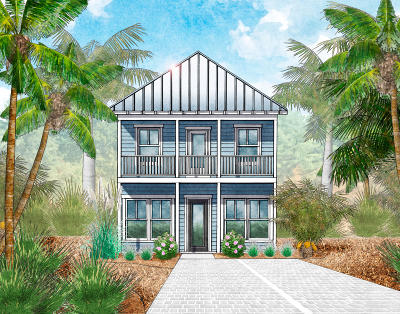 Single Family Home For Sale: Lot 25 Valdare Way