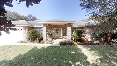 Single Family Home For Sale: 2005 Anchor Drive