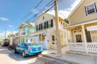 Multi Family Home For Sale: 1108 White Street