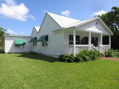 Key West FL Single Family Home For Sale: $1,288,000