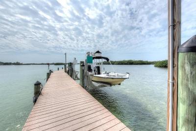 Big Pine Key, County, Islamorada, Key Colony, Key Colony Beach, Key Largo, Key West, Layton, Long Key, Marathon, Other, Summerland Key, Tavernier Boat Slip For Sale: 1445 S Roosevelt Boulevard #BS-23