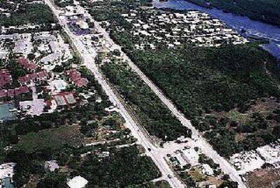 Residential Lots & Land For Sale: U.s. 1 Median Ptlt5&ptlt6.