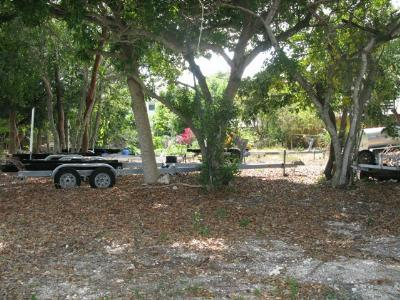 Residential Lots & Land For Sale: XXX Old Overseas Highway