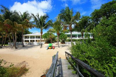 Islamorada Single Family Home For Sale: 84775 Old Highway