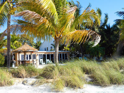 Islamorada Single Family Home For Sale: 75433 Overseas Highway