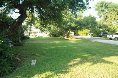 Monroe County Residential Lots & Land For Sale: Vacant La 2nd Street