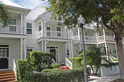 Marathon Condo/Townhouse For Sale: 11600 1st Avenue Gulf #2