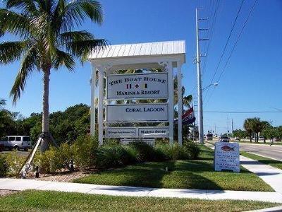 Big Pine, Big Pine Key, Conch, Duck, Key Colony, Key Colony Beach, Layton, Long Key, Marathon, No Name, Summerland, Summerland Key Boat Slip For Sale: 12411 Overseas Highway #66C