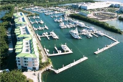 Big Pine Key, County, Islamorada, Key Colony, Key Colony Beach, Key Largo, Key West, Layton, Long Key, Marathon, Other, Summerland Key, Tavernier Boat Slip For Sale: 5555 College Road #Commerci