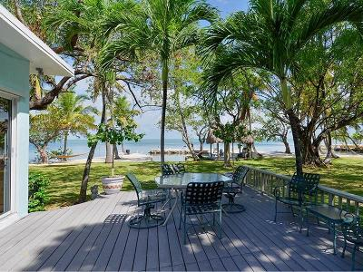 Single Family Home For Sale: 82226 Overseas Highway