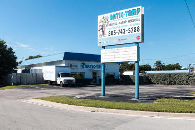 Marathon FL Commercial For Sale: $2,400,000