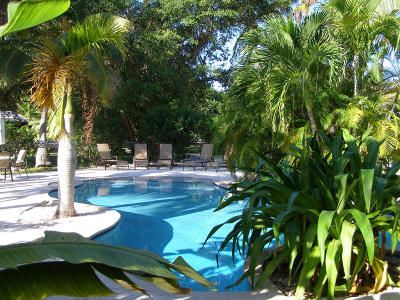 Single Family Home For Sale: 77360 Overseas Highway