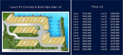 Monroe County Residential Lots & Land For Sale: 4900 Overseas Hwy, Lot 19