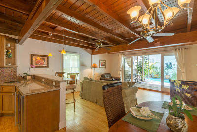 Key West FL Single Family Home For Sale: $799,000