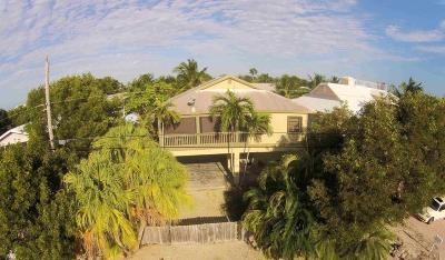 Monroe County Single Family Home For Sale: 2193 San Sebastian Drive