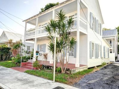 Key West FL Single Family Home For Sale: $775,000