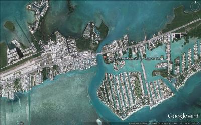 Monroe County Residential Lots & Land For Sale: 11901 Overseas Highway
