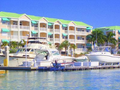 Big Pine Key, County, Islamorada, Key Colony, Key Colony Beach, Key Largo, Key West, Layton, Long Key, Marathon, Other, Summerland Key, Tavernier Boat Slip For Sale: 5555 College Road #Grunt 5