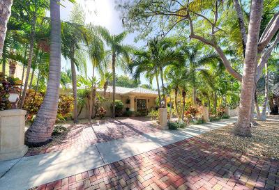 Single Family Home For Sale: 3540 Eagle Avenue