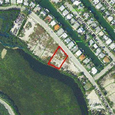Monroe County Residential Lots & Land For Sale: 29 Key Haven Road