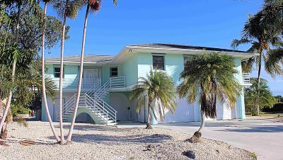 Monroe County Single Family Home For Sale: 30463 Hawk Lane