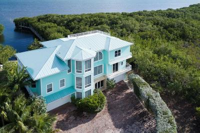 Single Family Home For Sale: 97251 Overseas Highway