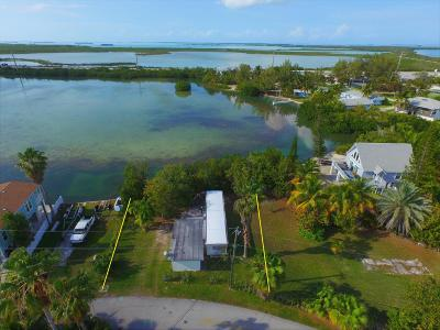 Monroe County Mobile/Manufactured For Sale: 6 Beach Drive