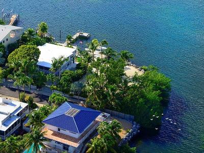 Islamorada Residential Lots & Land For Sale: 436 S Coconut Palm Boulevard