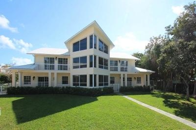 Key Largo Single Family Home For Sale: 97340 Overseas Highway