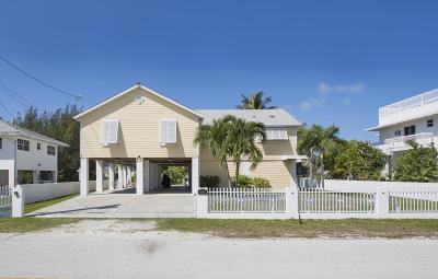 Big Coppitt FL Single Family Home For Sale: $785,000