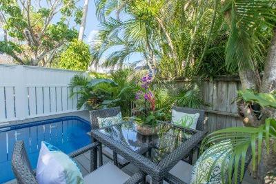 Key West FL Condo/Townhouse For Sale: $789,000