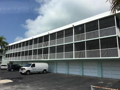 Condo/Townhouse For Sale: 119 Cortez Drive #6G