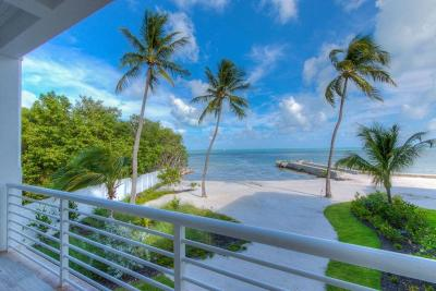 Single Family Home For Sale: 77521 Overseas Highway #BLDG 12