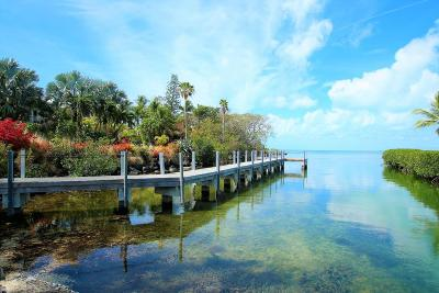 Key Largo Single Family Home For Sale: 94225 Overseas Highway