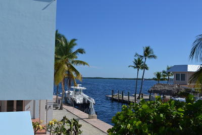 Key Largo Single Family Home For Sale: 204 James Avenue
