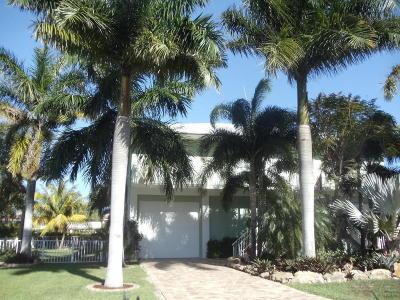 Marathon Single Family Home For Sale: 151 Avenue G