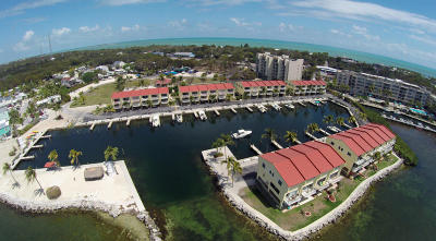Futura Yacht Club (88.5) Condo/Townhouse For Sale: 88540 Overseas Highway #203 BS #