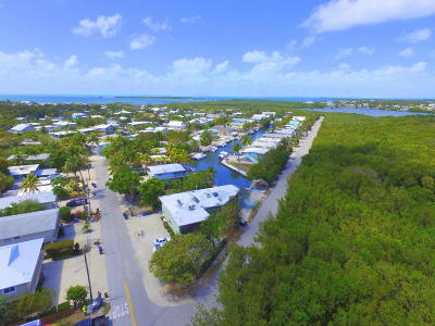 Islamorada Multi Family Home For Sale: 102 Tequesta Street
