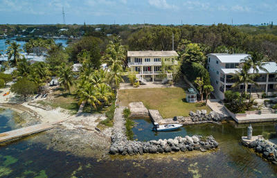 Single Family Home For Sale: 104 Point Pleasant Drive