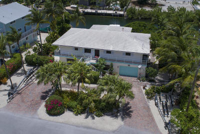 Venetian Shores (86.0) Single Family Home For Sale: 138 Milano Drive