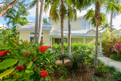Key West FL Condo/Townhouse For Sale: $995,000