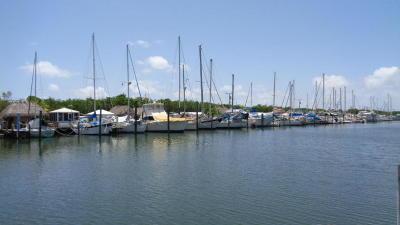 Big Pine, Big Pine Key, Conch, Duck, Key Colony, Key Colony Beach, Layton, Long Key, Marathon, No Name, Summerland, Summerland Key Boat Slip For Sale: 100 Avenue I #38