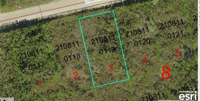 Monroe County Residential Lots & Land For Sale: Lot 3 Mariposa Road