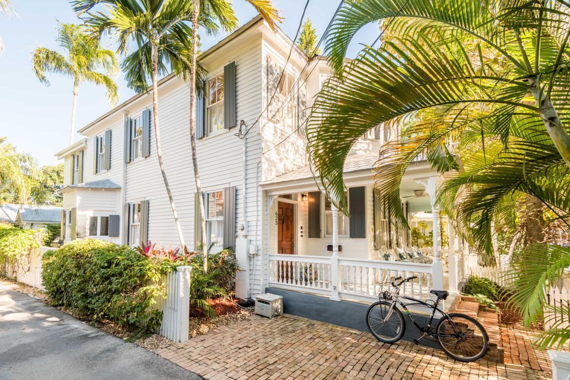 623 William Street Key West Fl Mls 575366 Florida Keys Homes