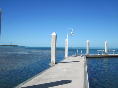 Big Pine Key, County, Islamorada, Key Colony, Key Colony Beach, Key Largo, Key West, Layton, Long Key, Marathon, Other, Summerland Key, Tavernier Boat Slip For Sale: 5555 College Road #12