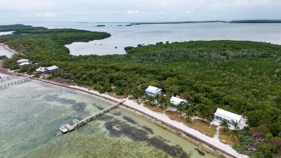 Monroe County Single Family Home For Sale: 5-8 & 10 Cook Island