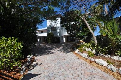 Single Family Home For Sale: 213 Plantation Drive